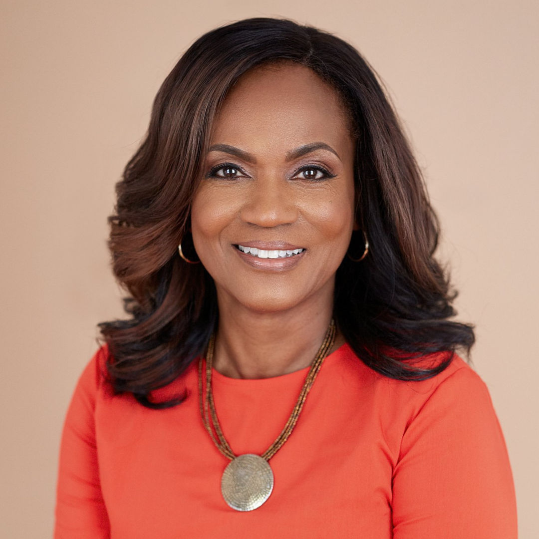 Gloria Thomas Anderson profile